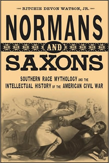 normans and saxons